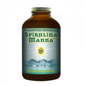 Spirulina manna - 453g