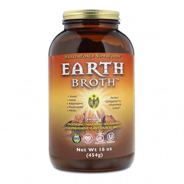 Earth broth - 454g
