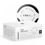 Cristalli di CBD - isolato 99% - 1g
