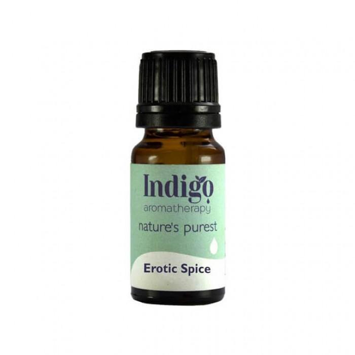 Erotic spice for men - miscela di oli essenziali - 10ml