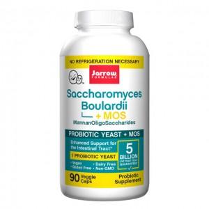 Saccharomyces boulardii + MOS - 90 vcaps