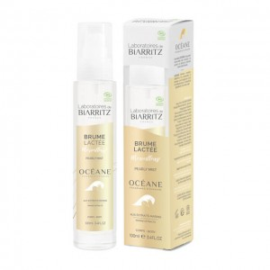 Latte spray corpo oceane - bio - 100ml