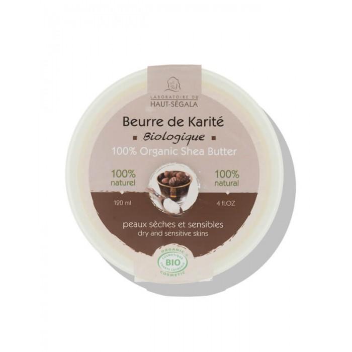 Burro di Karite - Bio - 120ml