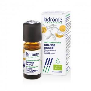 Arancio dolce - olio essenziale - bio - 10ml
