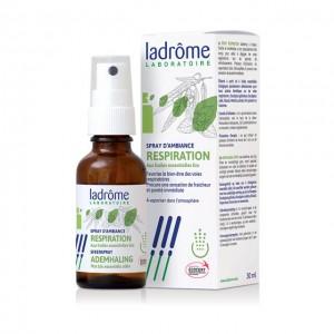 Respiro - spray ambiente con oli essenziali - bio - 30ml