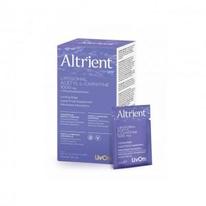 Altrient Acetil L-Carnitina liposomiale