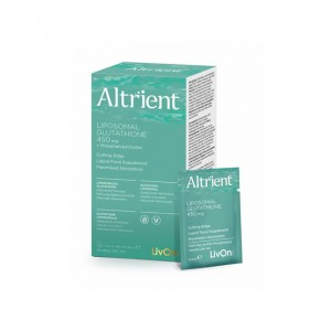 Altrient GSH glutatione liposomiale