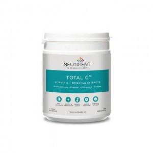 Neutrient Total C - Vitamina C potente - 150g