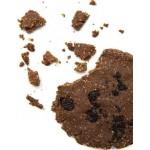 Cookie crudista amarena e cacao - bio  - 50g