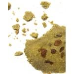 Cookie crudista matcha e uvetta - 50g