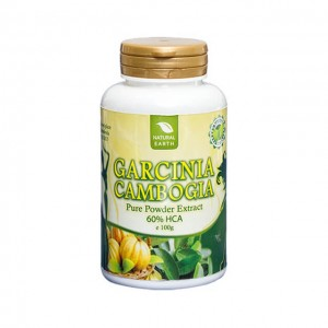 Garcinia Cambogia - estratto puro  - 100g