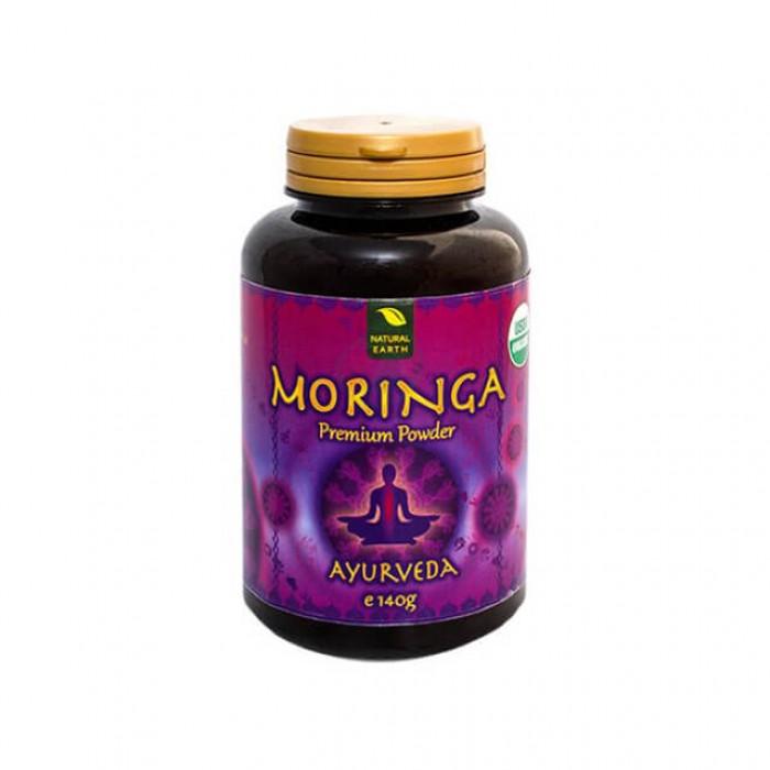 Moringa - bio - 140g