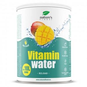 Reload - acqua vitaminica in polvere - 200g
