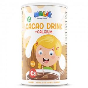 Cacao drink + calcio - bio - 250g