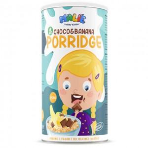 Porridge - cioccolato e banana - bio - 250g