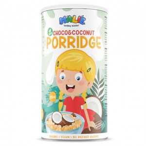 Porridge - cioccolato e cocco - bio - 250g