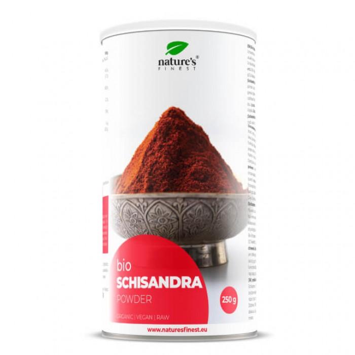 Schisandra - bio - 250g