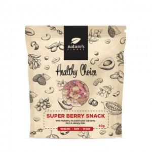 Super berry snack - bio - 50g