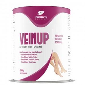 Veinup - vene varicose - per bevanda gusto arancia - 150g