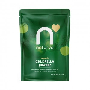 Chlorella in polvere - bio - 200g
