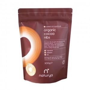 Cacao nibs - Bio - 300g