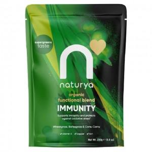 Immunity - miscela funzionale per immunita - bio - 250g