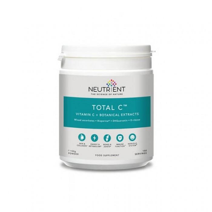 Neutrient total C - vitamina C - 150g