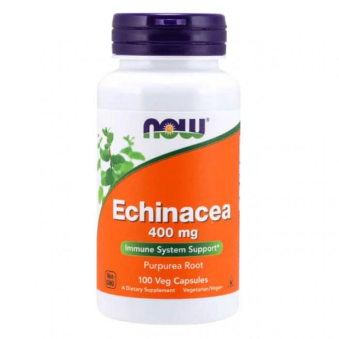 Echinacea - 400mg - 100 vcaps
