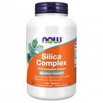 Complesso di silicio con estratto di equiseto - 180 tabs