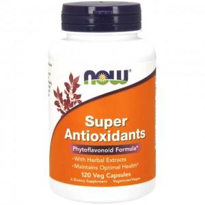 Super antiossidanti - 120 vcaps