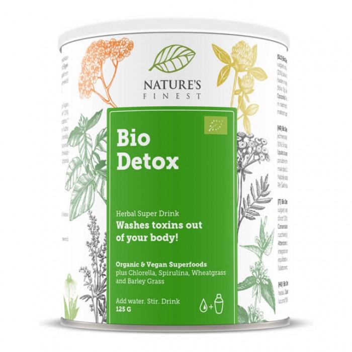 Detox mix - bio - 125g