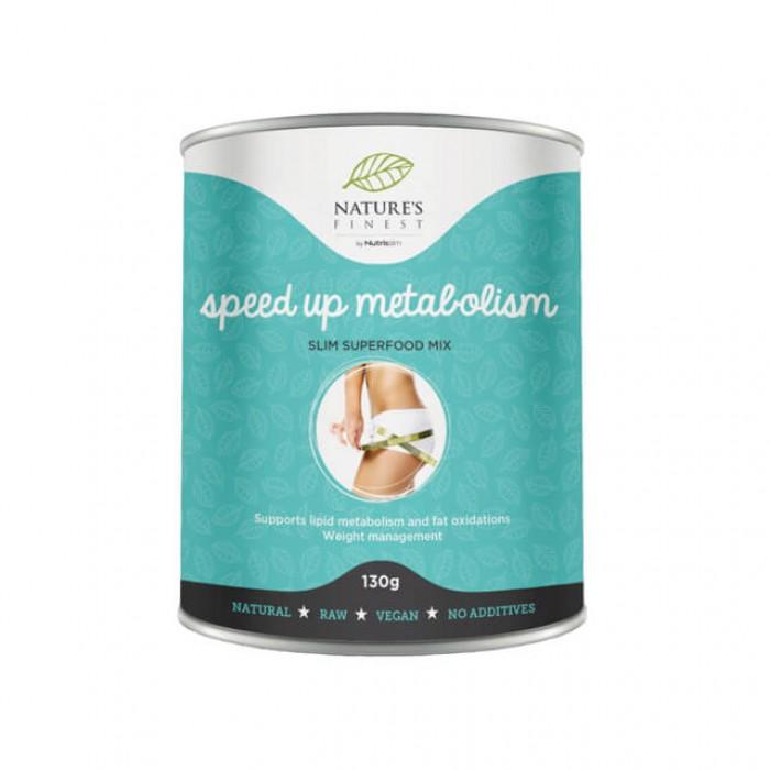 Accelera metabolismo - 130g