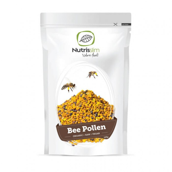 Polline di api - bio - 125g