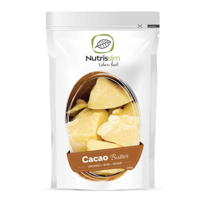 Burro di Cacao (Criollo) - 250g