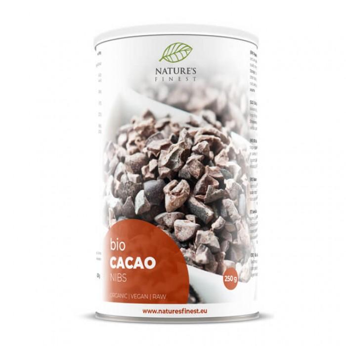 Cacao nibs - bio - 250g
