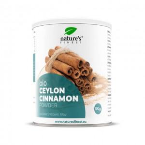 Cannella Ceylon in polvere - bio - 100g