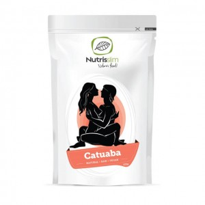 Catuaba - 125g