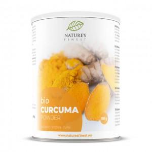 Curcuma in polvere - bio - 150g
