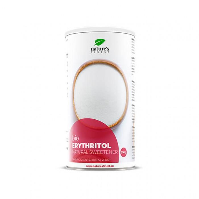 Eritritolo - bio - 500g