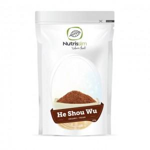 He shou wu - bio - 125g