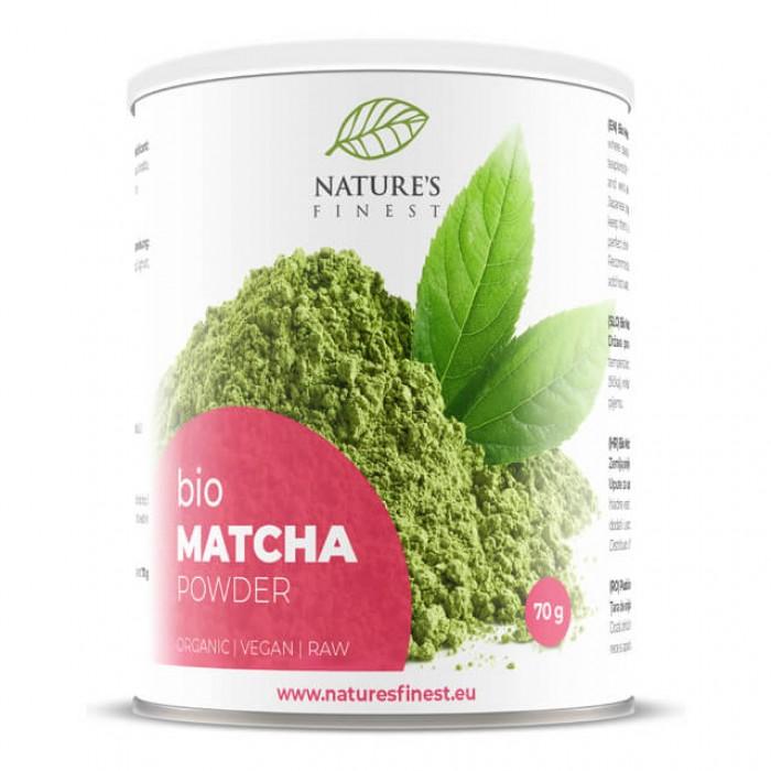 Matcha - bio - 70g