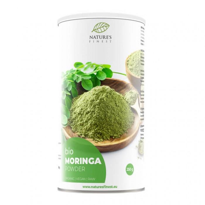 Moringa oleifera - bio -  250g