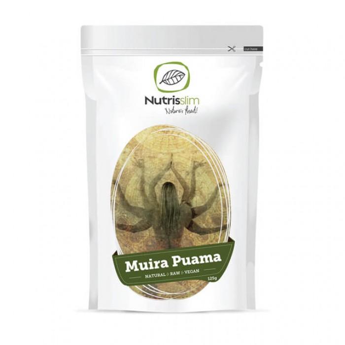Muira Puama - 125g