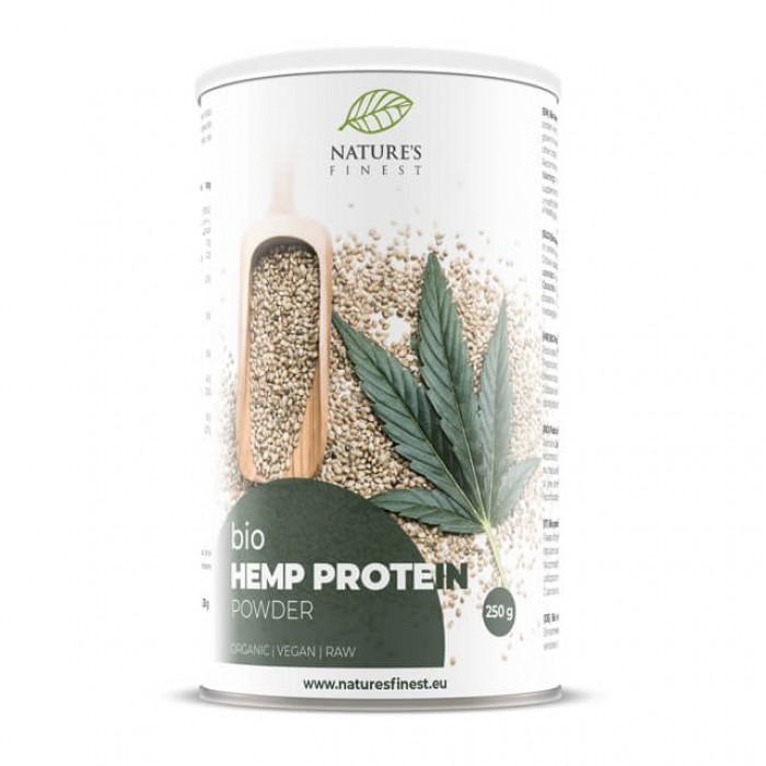 Proteine della Canapa BIO - 250g