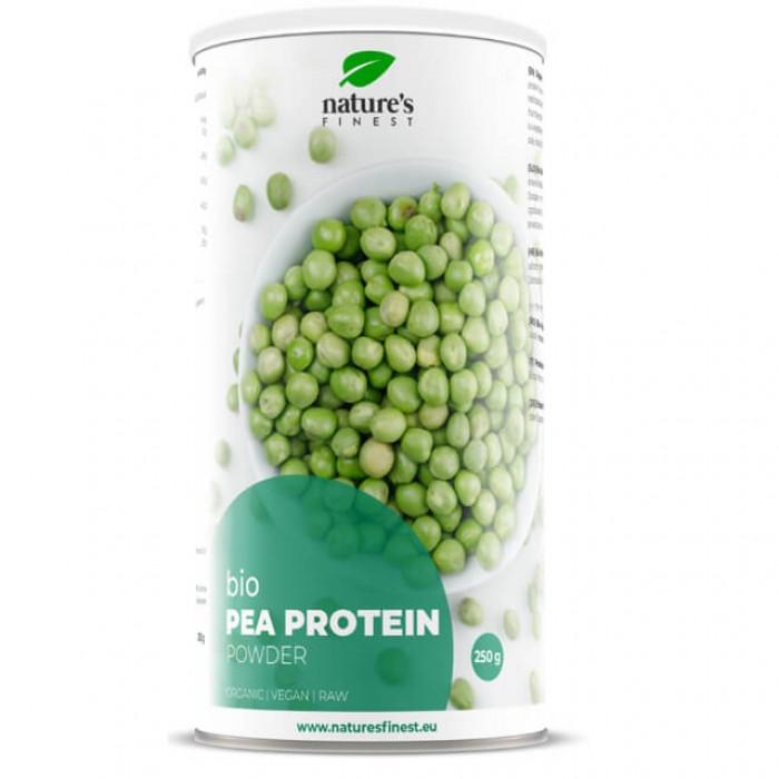 Proteine del Pisello BIO - 250g