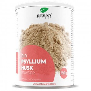 Psyllium in polvere - Bio - 250g