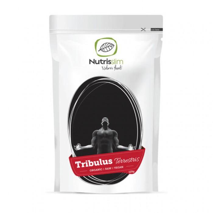 Tribulus terrestris - bio - 125g