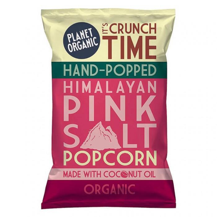Popcorn - sale rosa Himalayano - bio - 20g