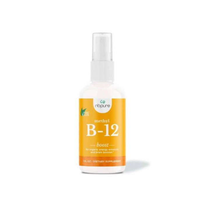 B12 - metilcobalamina - spray 500mcg