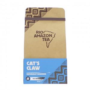 Cats claw - artiglio del gatto - infuso - 40 bustine